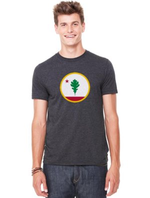 The Olive Thousand Oaks Shirt, Mens – The Bark Shop