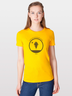 Thousand Oaks Camp Shirt, Womens
