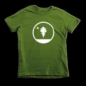 The Olive Thousand Oaks Shirt, Kids