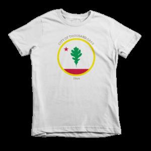The Official Unofficial Thousand Oaks Shirt, Kids