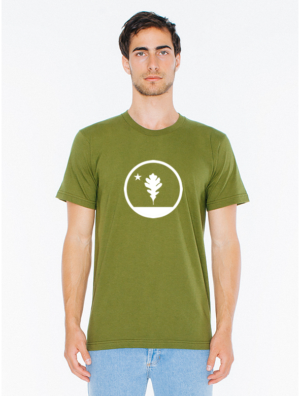 The Olive Thousand Oaks Shirt, Mens